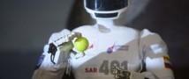 К 2015 году Россия построит андроида-«аватара»