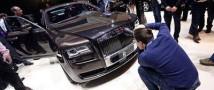 В Женеве открылся автосалон