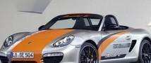 Ожидается выпуск спортивного Porsche, работающего на электричестве
