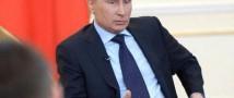 Путин заявил, что долг Украины в скором времени достигнет 2 миллиардов долларов