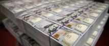 Мировой долг вырос до 100 триллионов долларов