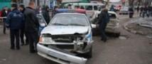 В Саратове у грузовика отказали тормоза – есть пострадавшие