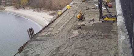 В Ростове к 2017 году появятся два новых моста через реку Дон