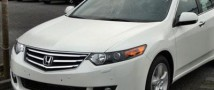 «Honda Accord» стала самым популярным авто 2013 года в США