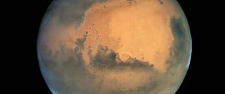 Испанские ученые создали «имитатор Марса»