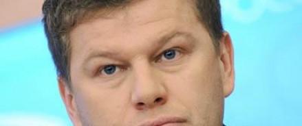 В Шереметьево известный тренер по биатлону подрался со спортивным комментатором