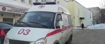 В Коми мужчина 64-х лет убил своего полугодовалого ребенка