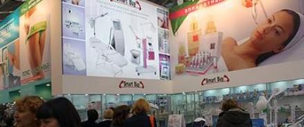 В Москве пройдет грандиозная выставка InterCHARM 2014