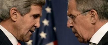 Джон Керри: США будет способствовать диалогу России и  Украины