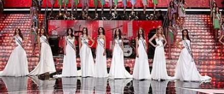 В Москве сегодня состоится конкурс «Мисс Россия-2014»