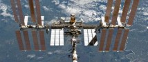 С МКС вернулось трое космонавтов