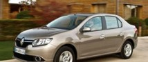 «АвтоВАЗ» начал производство нового «Renault Logan»