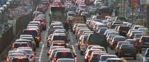 В интернете появятся фото нарушений ПДД, которые допускаются московскими водителями