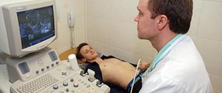 В России новый уровень диагностики рака предстательной железы