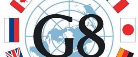 Путин не жалеет о возможном выходе из «G8»