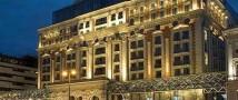 В московском отеле «The Ritz-Carlton» создали специальное меню для собак
