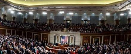 Конгресс США предложил ввести санкции против России