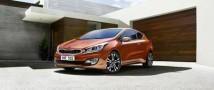 Kia Cerato New и Kia New Cee'd – отличные новинки от KIA Motors