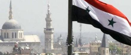 Из Сирии вывезли треть химического оружия