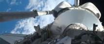 К МКС успешно пристыковался «Союз»