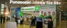 Panasonic ввел новый сегмент на российский рынок