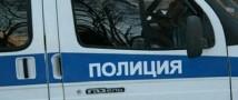 В Москве у мужчины украли 200 тысяч долларов