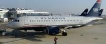 В Филадельфии у пассажирского самолета во время взлета лопнула покрышка