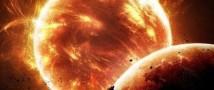 Ученые нашли звезду превышающую размеры Солнца в 1300 раз