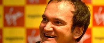 Тарантино ознакомился с текстом сценария киноленты «Ненавистная восьмерка»