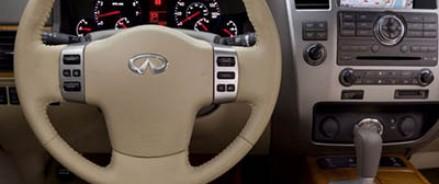 Новый автомобиль Infiniti станет практически стопроцентной копией Nissan Juke