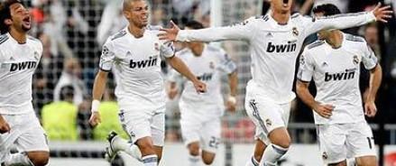 «Реал» добрался до финала Лиги чемпионов