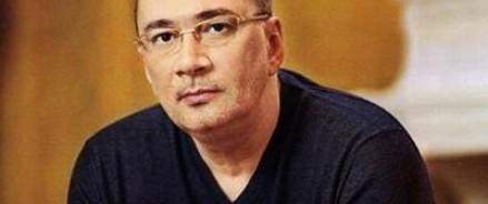 Константин Меладзе в компании с Верой Брежневой запускает новый телевизионный проект
