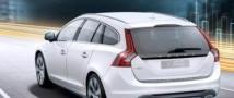 Новый гибридный Volvo S60 будет продаваться только на китайском рынке