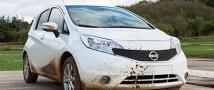 Концерн Nissan разработал новое покрытие, способное отталкивать пыль, грязь и воду
