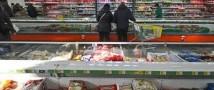 В ближайшее время ожидается повышение цен на импортные продукты