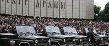 На Кубани в период майских праздников будет дежурить порядка  10, 5 тысяч представителей правоохранительных органов