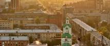 В Красноярске неизвестный смертельно ранил директора городской овощебазы