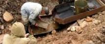 Южная Корея вложила 200 млн. долларов в развитие золотых приисков Кузбасса