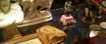 В Австралии из музея- усадьбы были крадены личные вещи Наполеона I Бонапарта