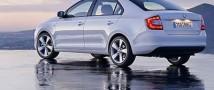 Skoda представила новое бюджетное авто