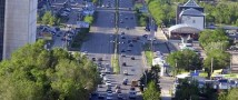 В городе Магнитогорск произошел беспрецедентный случай похищения человека