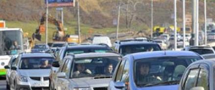 Водитель из Красноярска заплатит штраф за опубликованные в интернете записи видеорегистратора