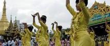 Праздник Сонгкран в ближайшие дни пройдет в Таиланде