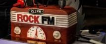 День рождения ROCK FM