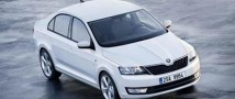 Бюджетный автомобиль Skoda Rapid россияне смогут приобрести уже через две недели