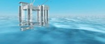 В США будут возведены водяные электростанции