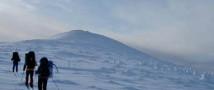 В Хабаровском крае спасателями была обнаружена потерявшаяся группа туристов