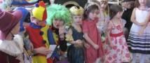 Травести-шоу и детские сады