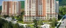 Краснодарский край лидер по количеству сданной недвижимости в России