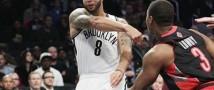Арбитров НБА обвиняют в том, что они помогают команде Михаила Прохорова выиграть